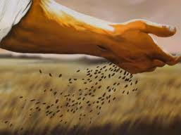 Hand of the Sower